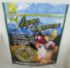 Pet Food Packaging Plástico Stand-up bolsa de Transparente (ZL-42)