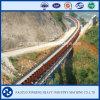 China-gebogene Langstreckenförderanlage