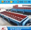 中国の製造業者の供給の鉱石のパルプの倍シャフトのミキサー