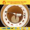 Провод заварки материала заварки Er70s-6 в барабанчике 250kg