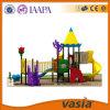 Spezielles Kind-Plastikim freienspiel