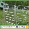 Panneau de frontière de sécurité de panneaux de bétail de bétail en métal