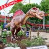 De Dinosaurus van Animatronic van de Kwaliteit van het museum voor High-End Pretparken