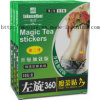 360 sinistri Magic Tea Stickers per Weight Loss