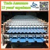 Cold Forming Machine for Roof and Wall Panel Double Layer Roll Forming Machine