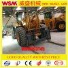 Caricatore multifunzionale della rotella della forcella del pallet Wsm993t45