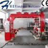 De niet Geweven Machine van de Druk van de Hoge snelheid van de Plastic Film van het Document van het Broodje van de Stof Flexographic