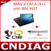Icom a+B+C para BMW con IBM X61t Version Full Set con 2014.09 Software