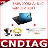 para BMW Icom a+B+C con IBM X61t Version Full Set con 2014.09 Software