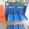 Dixin Wall и Roof Tile Panel Chrome Roll Forming Machine