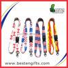 高品質ポリエステルナイロン締縄の荷物ベルト(B00041)