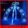 Motiv-Bogen-Leuchte der LED-Straßen-dekorative LED