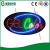 Signe ouvert du signe LED de couleur de gel de LED (HSG0047)
