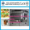 Máquina da grade de Satay Souvlaki Kebob da alta qualidade