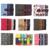 Flor Cloth Designs Wallet Leather Flip Caso para iPhone6 4.7 ''