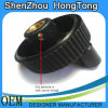 微調整の手動ハンドル/手車輪を最適化すること