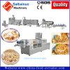 Linha de produção da máquina da manufatura dos cereais de pequeno almoço