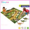 Stuoia del gioco del dinosauro del gioco di sicurezza dei bambini