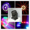 discoteca Light di 19PCS 15W 4 In1 LED Moving Head Beam