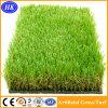 Hierba artificial natural de la alfombra sintetizada del césped que ajardina
