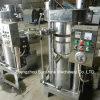 Estrattore del petrolio della macchina della pressa dell'olio di oliva mini