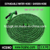 Set cheio 100ft Long super com Sprayer e Quick Connectors Greenhouse Watering Extensible Hose