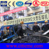 100tph Gy2412 High Pressure Briquette Machine