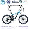 Шкаф Bike обруча установленный стеной (PV-S01)