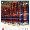 Prateleiras resistentes da parede da qualidade seletiva quente dos armazéns de China da venda