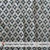 綿の刺繍のレースファブリック(M3027)