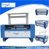 Цены гравировального станка лазера СО2 Focus1390 высокой точности Engraver гравировального станка автоматического деревянный с CE/FDA