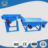 Linear Gravel Sand Vibrating Soil Screener (DZSF-1030)