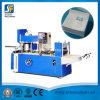 Máquina de dobramento de gravação de papel do converso do tecido do Serviette do guardanapo da impressão de cor