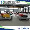 Machine spiralée horizontale de vente chaude de centrifugeuse de décanteur