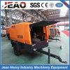 De nieuwe Compressor van de Lucht van de Schroef van de Voorwaarde en van de Dieselmotor Krachtige voor de Steen Hg550-16dp van de Rots van de Ontploffing van de Mijnbouw