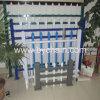 Rete fissa di alluminio dell'azienda agricola di alta qualità