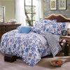 4PCS Reeks van het Beddegoed van het huis de Textiel