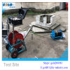 500m Borehole Inspection Camera, Water Well Inspection Camera und CCTV Camera