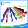 2017 새로운 도착 사탕 색깔 이동 전화 홀더, PC 전시
