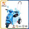 Motocicleta barata dos miúdos de China do modelo novo mini com a barra do impulso para a venda