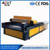 Grabado del laser del CNC de la venta y cortadoras calientes para el MDF