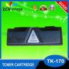 Cartucho de tonalizador compatível para KYOCERA (TK170)