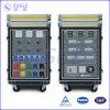 Caja de distribución impermeable de aluminio de energía de 42 canales