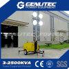 Industrietyp beweglicher Beleuchtung-Aufsatz mit Lichtern 4*1000W