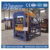 構築機械装置Qt4-15油圧出版物機械価格のコンクリートブロック機械