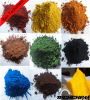 Het hete Oxyde van het Ijzer van het Pigment van het Oxyde van het Ijzer van de Verkoop (Fe2O3) Alle (Rood/Geel/Zwarte) Kleuren