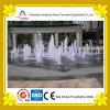 Rechteckige Wasser-Brunnen mit Tiefbaudüsen