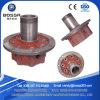 As peças sobresselentes personalizadas da carcaça do ferro com ISO9001 aplicam-se a Agriculturer