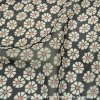 шифоновая ткань печатание 100d для износа женщин