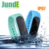 IP67 Waterproof /Incoming Number Display를 가진 다색 Smart Fitness Bracelet